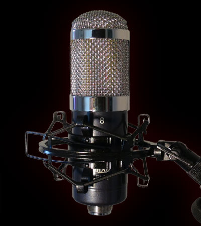 Marshall Electronics Ribbon Mic